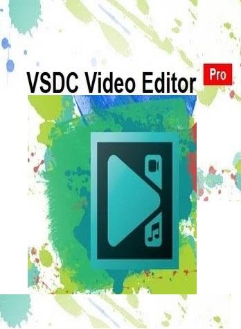 VSDC-Video-Editor-Pro-Crack