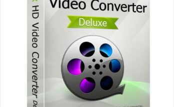 WinX Video Converter Deluxe Crack